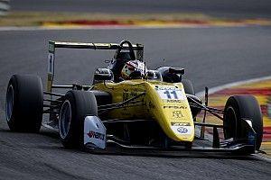 Fenestraz sorprende con la primera pole en Silverstone