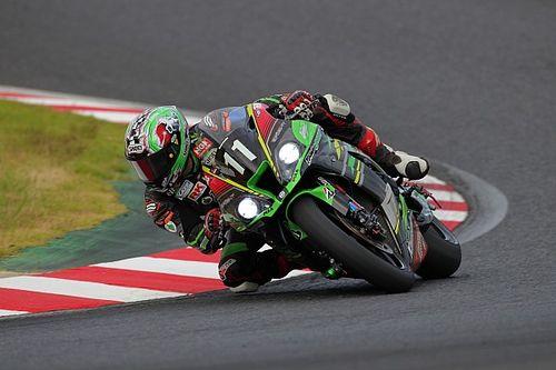 8 Ore di Suzuka: Rea polverizza il record della pista e mette la Kawasaki in pole provvisoria