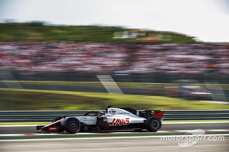 Haas volta foco de desenvolvimento ao carro de 2019