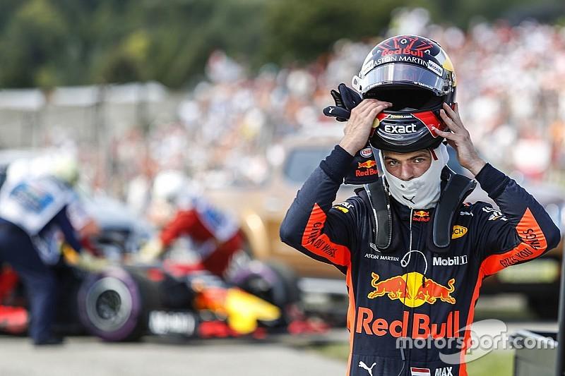Ферстаппен встал на защиту Honda, несмотря на частые замены моторов в Toro Rosso