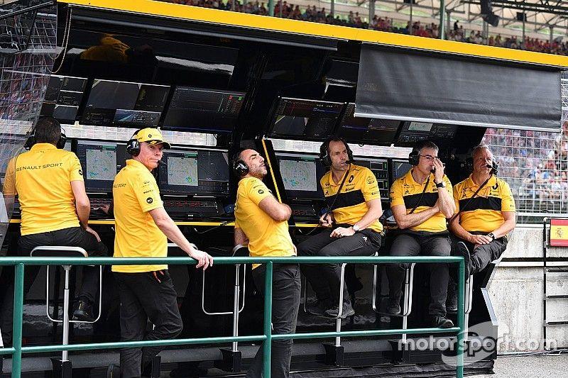 В Renault признали низкую эффективность использования своих ресурсов