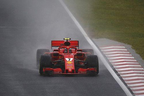 Ferrari: Qualifying-Problemkind Räikkönen schlägt Vettel