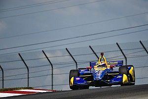 Rossi é pole em Mid-Ohio; brasileiros estão entre os últimos