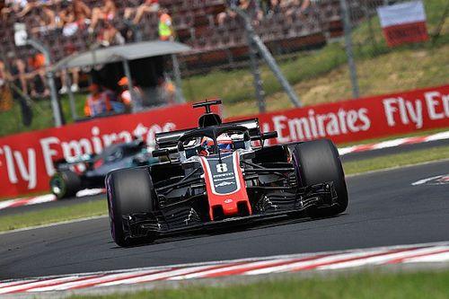 Los comisarios de la F1 no tratan a todos los pilotos por igual, dicen en Haas