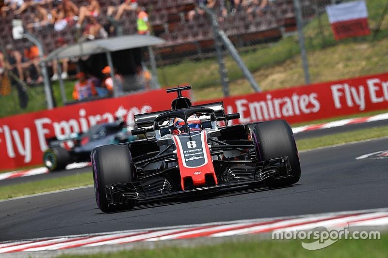 Haas: Los comisarios se ven influenciados por la reputación de los pilotos