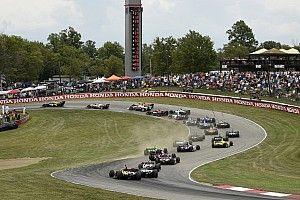 Full 2019 Honda Indy 200 at Mid-Ohio weekend schedule