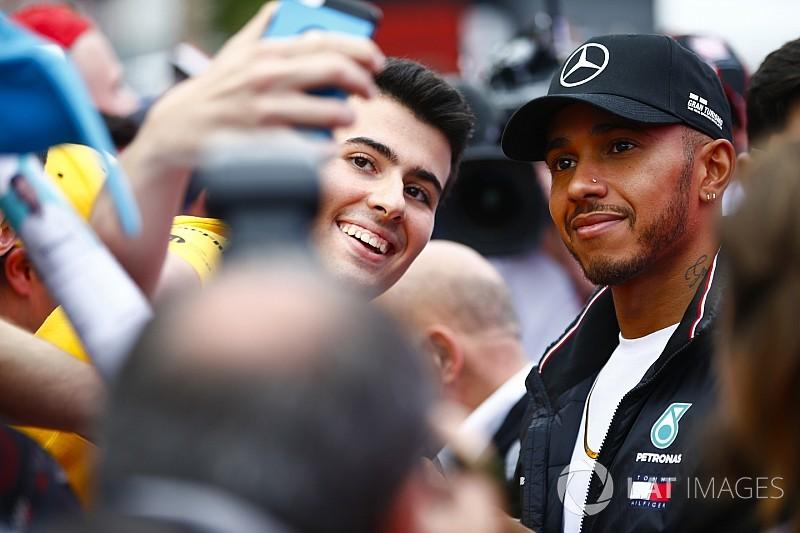 Versenyzői portrék Spanyolországból: Hamilton, Vettel, Alonso…
