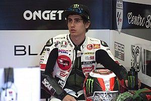 Moto3 Le Mans: Antonelli rapste voor Toba op vrijdag