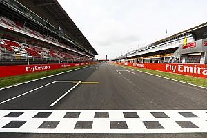 """A Circuit de Catalunya """"vizsgálja a lehetőségeket"""" a Forma-1-es futam számára"""