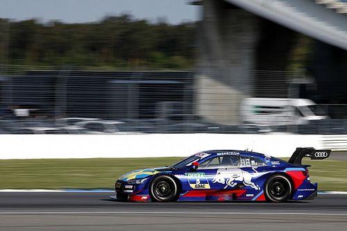 "Ekstrom: ""Unbalanced"" DTM cars don't make for good racing"