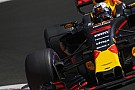 Red Bull, a la espera de Ricciardo