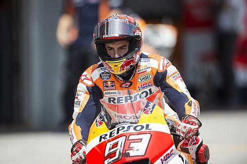 """Marquez non polemizza: """"Lorenzo sapeva quello che doveva fare"""""""