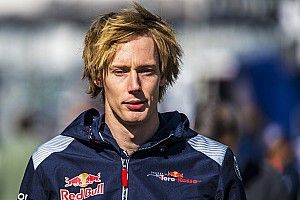 Hartley dan Gasly perkuat Toro Rosso hingga akhir musim
