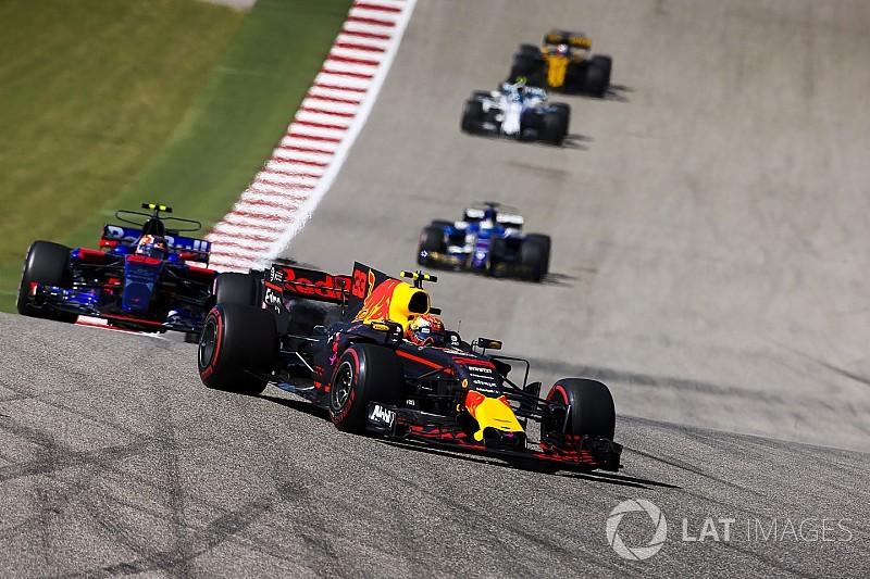 Inside Line F1 Podcast: Kvyat-Verstappen Equation For 2018