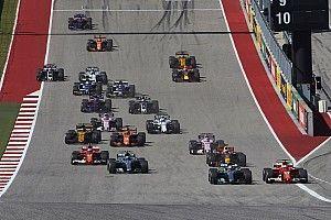 La F1 dividirá a los fanáticos de EE. UU. con la carrera en Miami, dice COTA