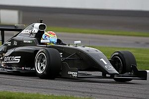 Juncos signs Cunha for 2018 Pro Mazda championship
