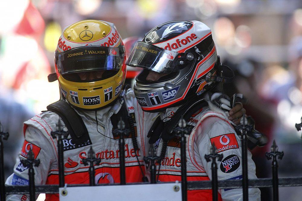 """""""Alonso egyszerűen nem tudta elképzelni, hogy egy újonc olyan gyors tud lenni, mint ő"""""""
