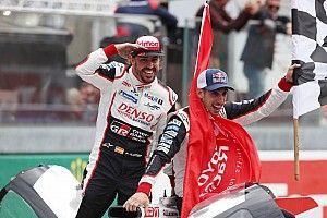 """Alonso: Indy 500, Le Mans zaferinin ardından """"daha öncelikli"""" hale geldi"""