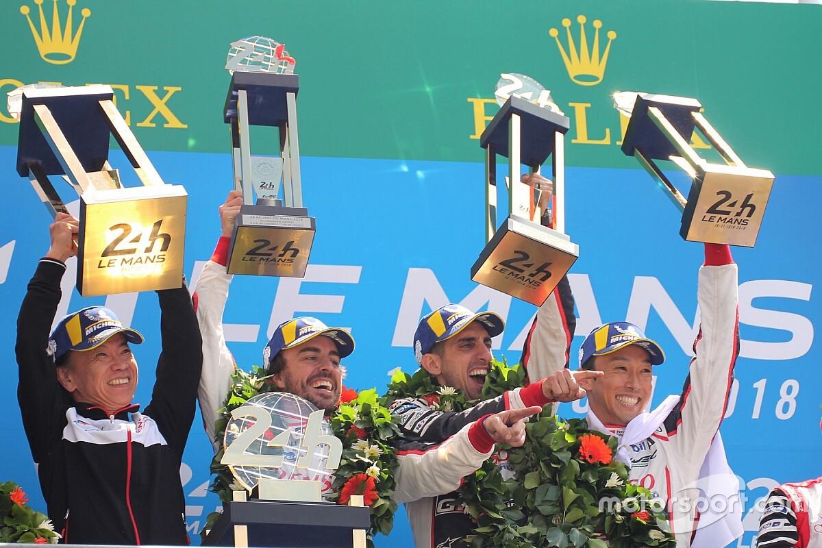 Formula 1 e Le Mans: mondi paralleli destinati a ritrovarsi