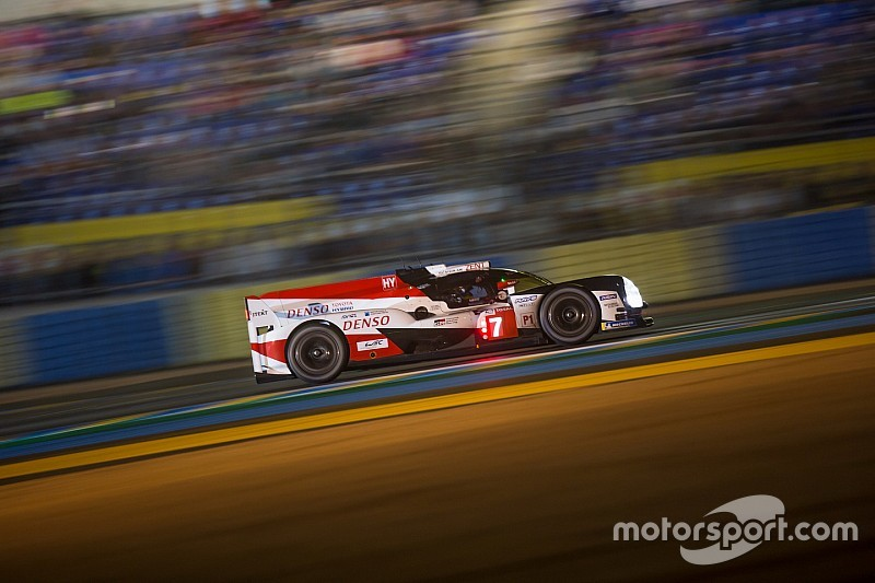 Gallery: Top photos from Le Mans 24 Hours