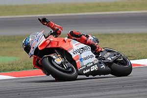 MotoGP Catalunya: Jorge Lorenzo menang back-to-back