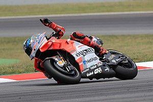 Il paradosso Ducati: la Desmosedici GP ora vola, ma la classifica piange