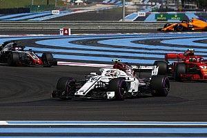 """Sauber: Leclerc'in tutarlı performansı """"tek seferlik"""" başarılardan daha iyi"""