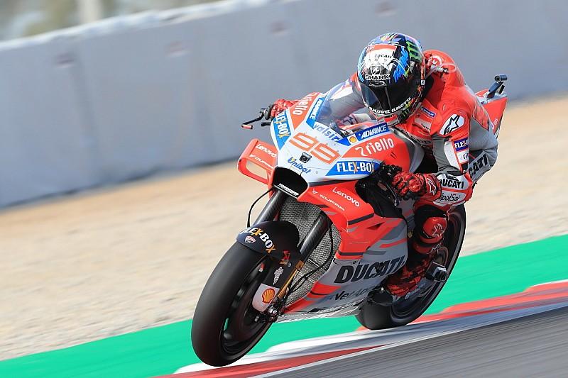 MotoGP Barcelona 2018: Zweiter Ducati-Sieg von Jorge Lorenzo