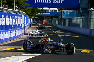 Le nuove qualifiche della Formula E seguiranno la classifica
