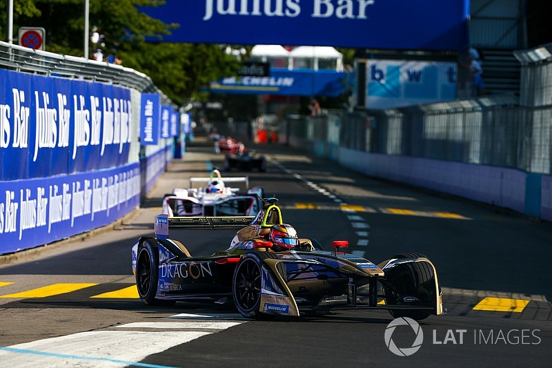 Formula E revises qualifying, raises grid penalties