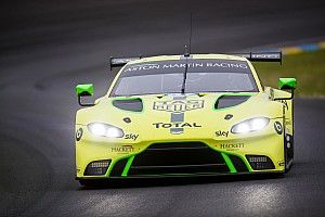 Aston Martin expects more Le Mans BoP help