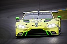 Aston Martin expects more Le Mans BoP help
