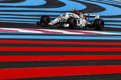 En direct : les qualifications du GP de France