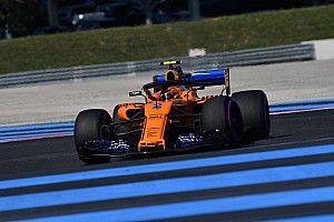 Formel 1 Frankreich 2018: Das 3. Training im Formel-1-Liveticker