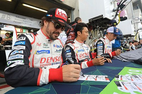 Alonso: Remek munkát végeztünk, reméljük, a hétvégén ez kifizetődik