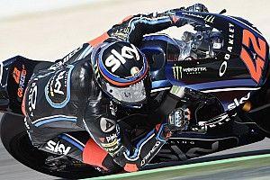 Moto 2 Assen: Bagnaia ook snelste in tweede training
