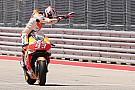 MotoGP Маркес: Ця гонка була наче першою у MotoGP