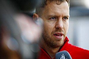 Vettel cuestiona el adelantamiento de Alonso en China