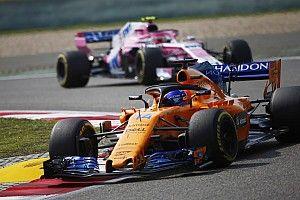 Waarom McLaren niet voor Esteban Ocon koos