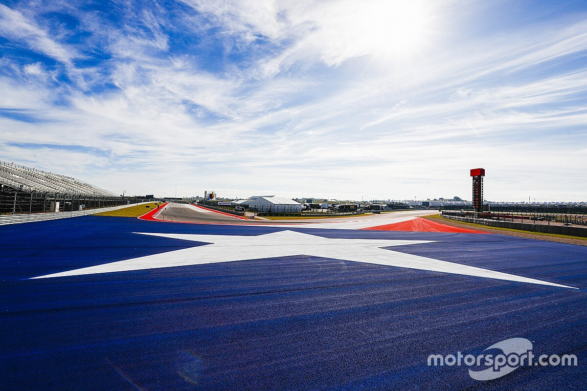 COTA klaar voor F1, maar logistiek vormt mogelijk probleem