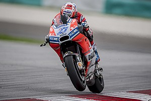 Stoner et Ducati officialisent leur séparation