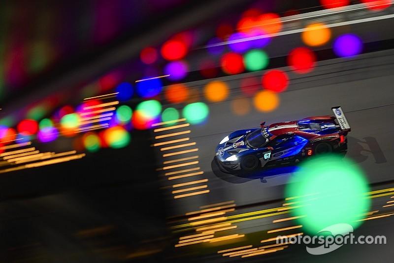 Galería: las mejores imágenes de las 24 Horas de Daytona más españolas