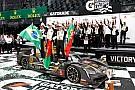 Arrivée - Action Express Racing sans rival