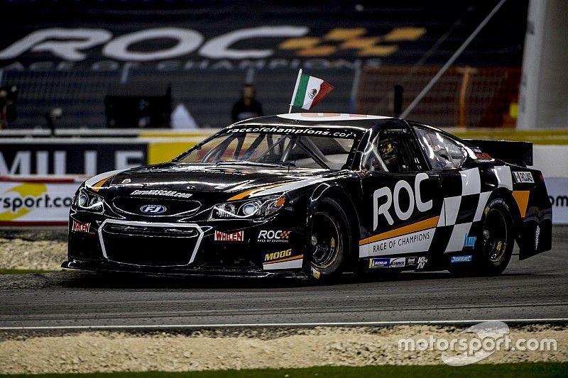 Nueve pilotos mexicanos lucharán por un lugar en la Race of Champions