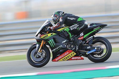 Зарко закончил лидером предсезонные тесты MotoGP
