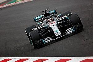 Resumen de las pruebas en Barcelona: Hamilton lanza una advertencia