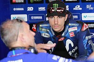 """Viñales : Yamaha m'a """"promis une moto pour gagner"""""""