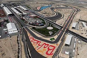 Galería: el circuito del GP de Bahrein a vista de pájaro
