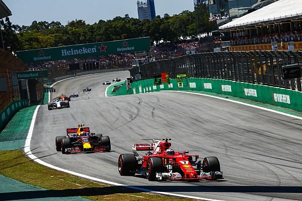 Формула 1 Промоутери етапу у Бразилії отримали рекомендації FIA щодо безпеки
