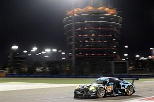 WEC Ultime notizie Bahrain sfortunato per Cairoli, che chiude vice-campione in GTE-Am